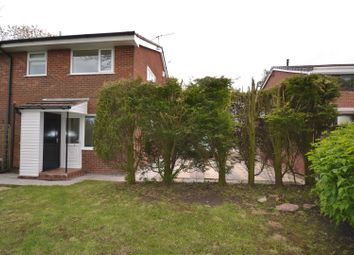 Thumbnail 1 bedroom semi-detached house for sale in Carrington Road, Adlington, Chorley