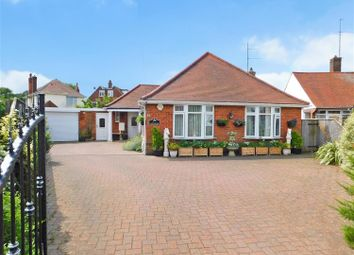 Thumbnail 4 bed detached bungalow for sale in Lumley Crescent, Skegness