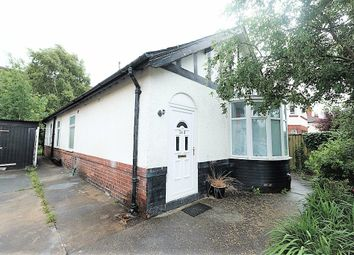 Thumbnail 3 bed bungalow for sale in Duchy Avenue, Preston, Lancashire