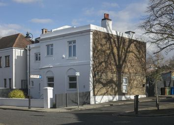 Thumbnail 3 bed flat for sale in Champion Grove, Camberwell