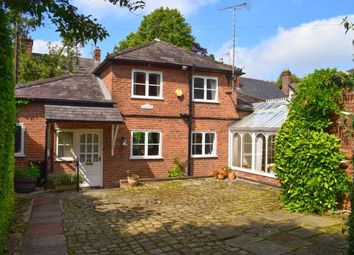 Thumbnail 2 bed detached house for sale in Stamford Road, Alderley Edge, Cheshire
