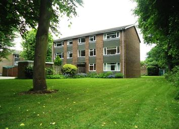 Thumbnail 2 bed flat to rent in Helston Close, Pinner