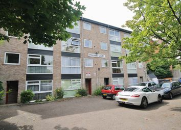 Thumbnail 1 bed flat to rent in Pollard Court, Stoneygate, Leicester