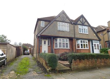 3 bed semi-detached house for sale in Cuckoo Dene, London W7