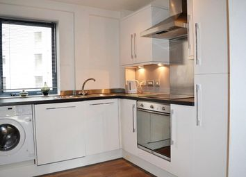 Thumbnail 2 bed flat to rent in The Nile, City Road East, Manchester