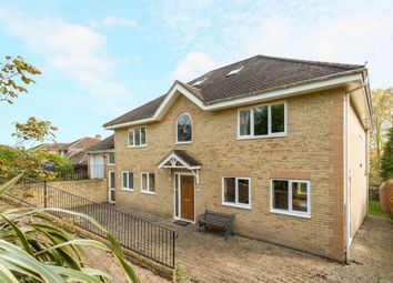Thumbnail 5 bed detached house to rent in Hurst Rise Road, Oxford