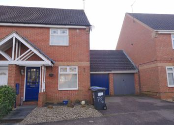 2 bed property to rent in Stanley Way, Daventry NN11