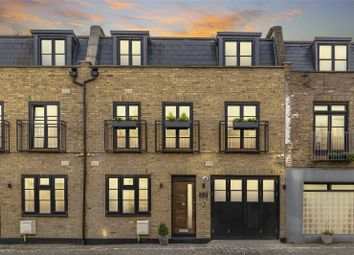 3 bed mews house for sale in Chippenham Mews, London W9