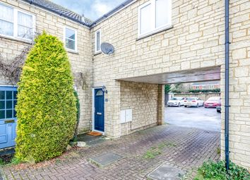 Avocet Way, Bicester OX26. 2 bed terraced house for sale