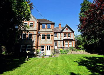 Thumbnail 2 bed flat for sale in The Warren, Caversham, Reading