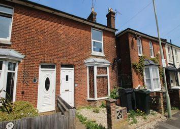 Thumbnail 1 bed flat to rent in Hardinge Road, Ashford