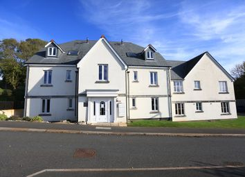 Thumbnail 1 bedroom flat for sale in Lower Saltram, Plymstock, Plymouth