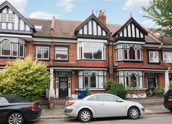 Thumbnail 3 bed flat to rent in Highlands Avenue, London