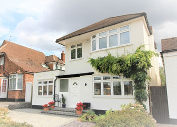Thumbnail 5 bed detached house for sale in Warwick Avenue, Edgware