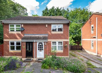 Thumbnail 3 bed semi-detached house for sale in Laneside Close, Morley, Leeds, West Yorkshire
