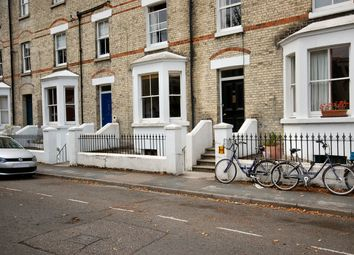 Thumbnail 1 bed flat to rent in Warkworth Terrace, Cambridge, Cambridgeshire