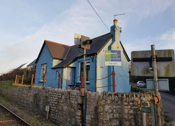 Thumbnail 2 bedroom detached bungalow to rent in Higher Trencreek, Newquay