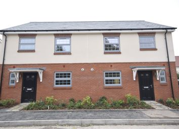Thumbnail 3 bedroom semi-detached house to rent in Dabinett Drive, Sandford, Winscombe