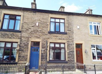 Thumbnail 2 bed terraced house for sale in Robert Street, Ramsbottom, Greater Manchester