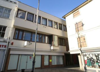 Thumbnail Studio to rent in Evron Place, Hertford