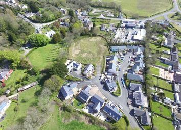 Thumbnail Land for sale in Plot 13, Church Close, Begelly, Kilgetty