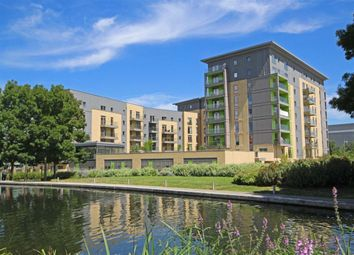Thumbnail 2 bed flat for sale in Lakeside Drive, Park Royal, London
