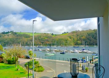 Thumbnail 2 bed flat for sale in Apartment 2, Sails, College Way, Dartmouth, Devon