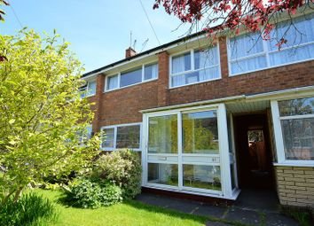 3 bed town house for sale in Westhouse Grove, Kings Heath, Birmingham B14