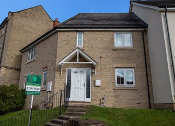 Thumbnail 3 bed end terrace house for sale in Hillside Drive, Frome