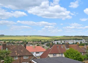 Thumbnail 3 bed semi-detached house for sale in Rotherfield Crescent, Hollingbury, Brighton, East Sussex