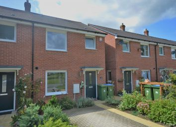 Thumbnail 3 bed end terrace house to rent in Wilroy Gardens, Maybush, Southampton