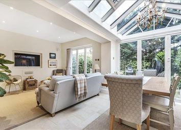 Thumbnail 5 bedroom terraced house for sale in Sandy Road, London
