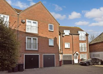 Thumbnail 2 bed flat for sale in The Hornet, Chichester, West Sussex