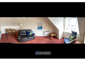 Thumbnail 2 bed flat to rent in Low Street, Banff