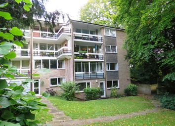 Thumbnail 1 bed flat for sale in Northlands Drive, Winchester