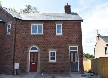 Thumbnail 1 bedroom flat for sale in Windmill Court, Eccleston, Chorley