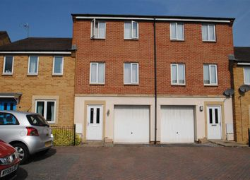 Thumbnail 3 bedroom town house for sale in Cropthorne Road South, Horfield, Bristol