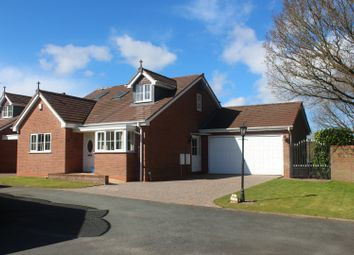 Thumbnail 3 bed detached bungalow for sale in Austcliffe Gardens, Kidderminster