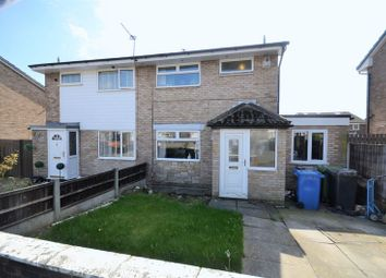 Thumbnail 3 bed semi-detached house for sale in 7 Holmsfield Close, Wigan