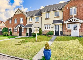 Thumbnail 2 bed property for sale in The Willows, Chorley