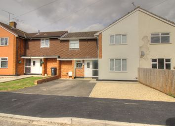 Thumbnail 3 bed terraced house for sale in Redruth Close, Swindon