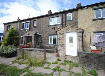Thumbnail 2 bed cottage to rent in Heather Place, Queensbury, Bradford