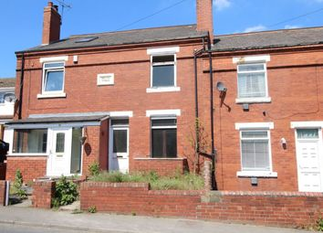Thumbnail 2 bed terraced house for sale in Green Lane, Lofthouse, Wakefield