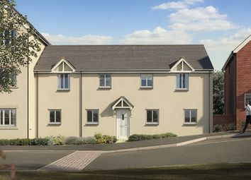 "Thumbnail 2 bed property for sale in ""The Cavendish"" at Clarks Close, Yeovil"