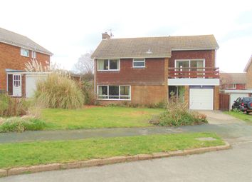 Thumbnail 4 bed detached house for sale in St. Pancras Green, Kingston, Lewes