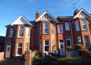Thumbnail 1 bed flat to rent in Victoria Place, Budleigh Salterton