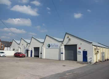 Thumbnail Light industrial to let in 10 & 10A Booths Industrial Estate, Awsworth Road, Ilkeston