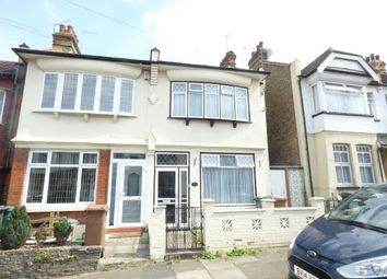 Thumbnail 2 bed end terrace house for sale in Lyndhurst Road, London