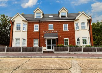 Thumbnail 1 bed flat for sale in Shakespeare Drive, Estcliff-On-Sea