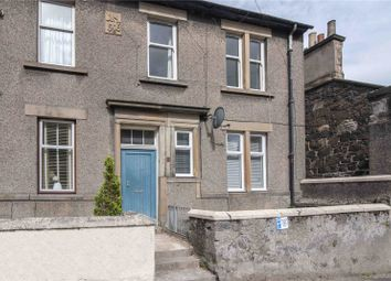 Thumbnail 2 bedroom flat for sale in Barn Road, Stirling